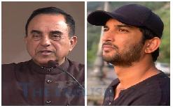 sirjannewsSushant+Singh+Rajput+case%3A+Subramanian+Swamy+claims%2C+said+-+evidence+is+showing+that+actor%5C%27s+death+is+%5C%27murder%5C%27