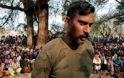 sirjannewsBig+news%3A+Naxalites+release+kidnapped+soldier%2C+CRPF+jawan+was+imprisoned+for+5+days%2C+know+how+release
