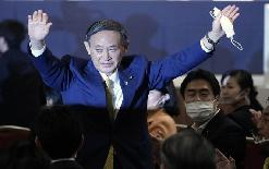 sirjannewsJapan%5C%27s+new+Prime+Minister+Yoshihida+Suga+is+strong-willed