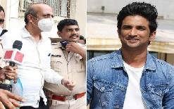 sirjannewsSushant+Singh+Rajput+death+case%3A+CBI+is+interrogating+Riya+Chakraborty%5C%27s+father+Indrajit+for+the+second+day