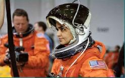 sirjannewsThe+spacecraft+named+after+Kalpana+Chawla%2C+the+first+astronaut+of+Indian+origin